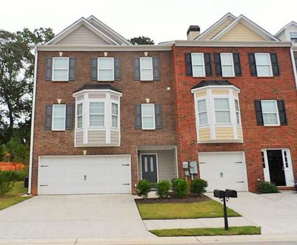 Buford Townhomes
